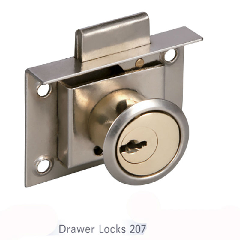 Export cabinet master key drawer locks brand (207)