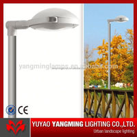 China golden supplier IP65 waterproof 5 years warranty plug play led garden light