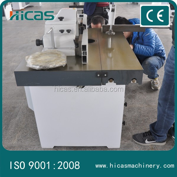 HCX5117B 5.5kw wood used universal milling machine specification of vertical milling machine