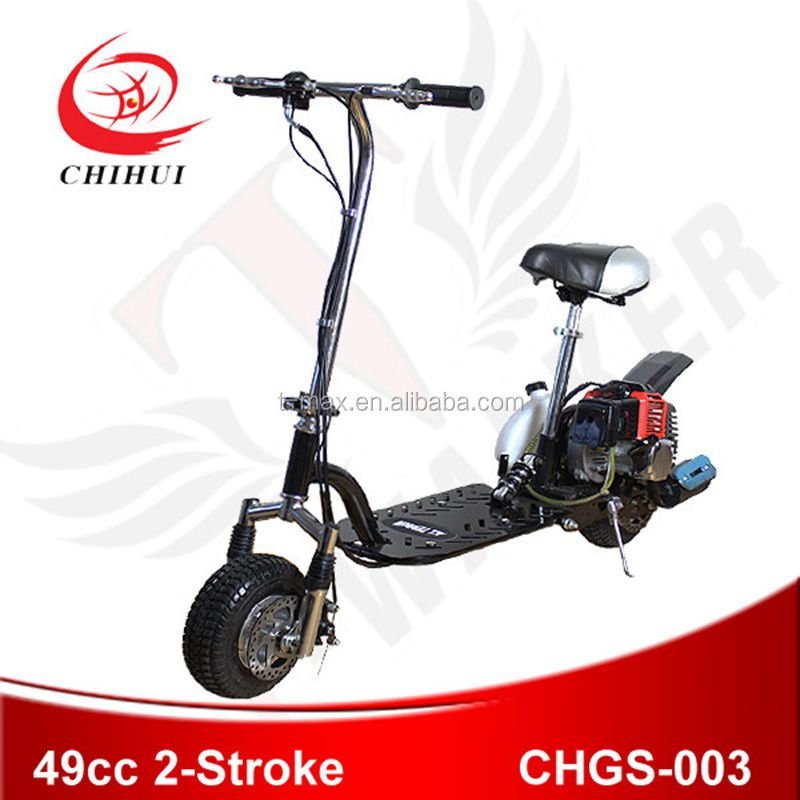 Hot sale 49cc motocross 49cc motorcycles gas 2 wheel scooter 49cc for sale