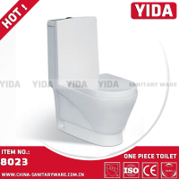ceramic washdown one piece toilet_ bathroom sanitray ware_bathroom toilet_east middle toilet