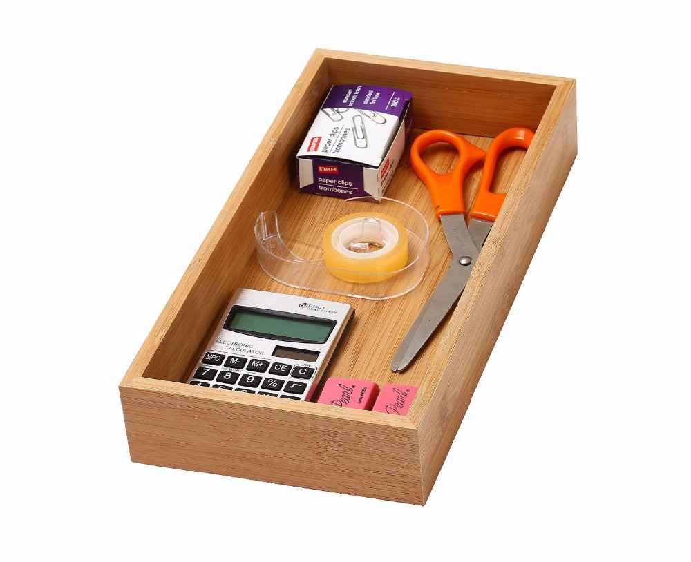 High quality kitchen drawer and organizer box