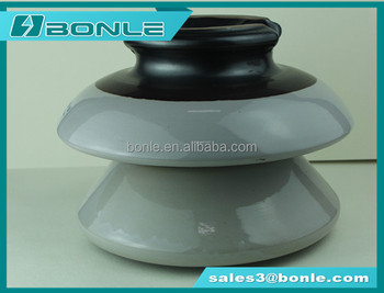 ANSI 56-1 Low Voltage Porcelain Insulator