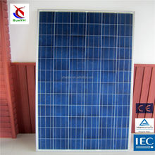 Solar system high efficient PV module 300W panel solar