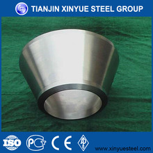 Alloy steel reducer pipe fitting with good quality