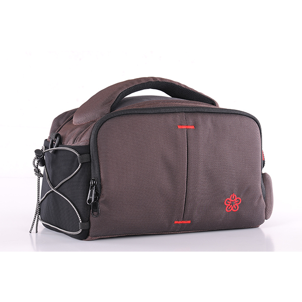 2015 high quality Waterproof Nylon canvas camera bag