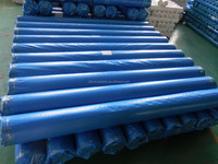 Hot sales hdpe korea pe plastic tarpaulin roll
