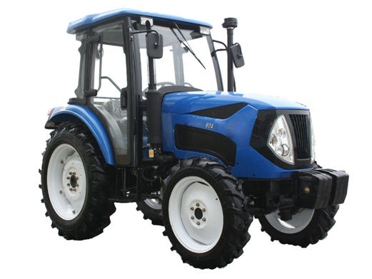hydrostatic power steering 60HP walking tractor,farming tractor