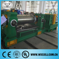 Two roll open mixing mill(XK-400B)/rubber mixing mill