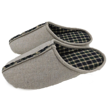 Chinese Men Indoor Non-Slip Designer Slippers