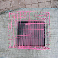 Small Animals Application and Cages Cage,Carrier&House Type rabbit hunth