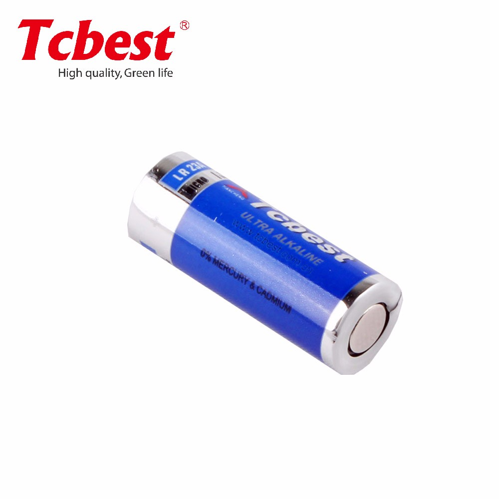 12V Alkaline battery A23 23a solar battery