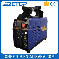 China manufacturer heavy duty arc zx7-160 mma welder for wholesales