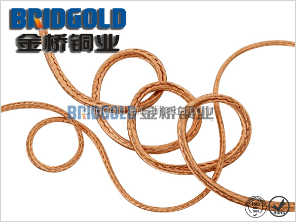 current capacity of stranded copper wire