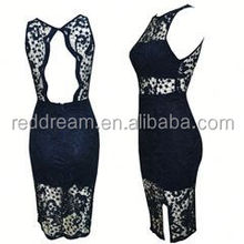 corset evening dress bustier evening dress in blue