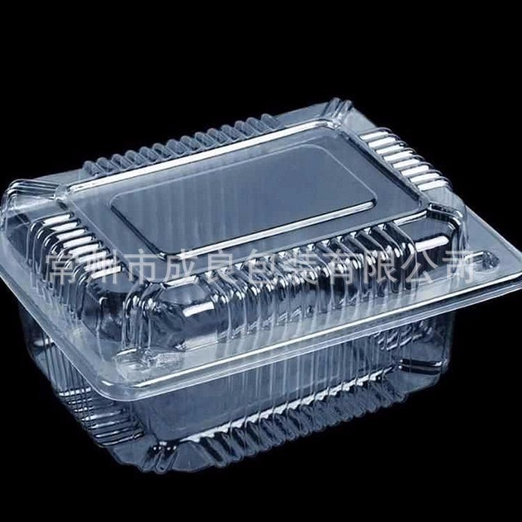 Best price of clear clamshell packaging for clamp with high quality