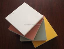 waterproof plastic sheet pvc plastic sheet rigid foam plastic sheet