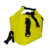 2019 yellow fashion outdoor waterproof tarpaulin dry beach bag as a fishing bag