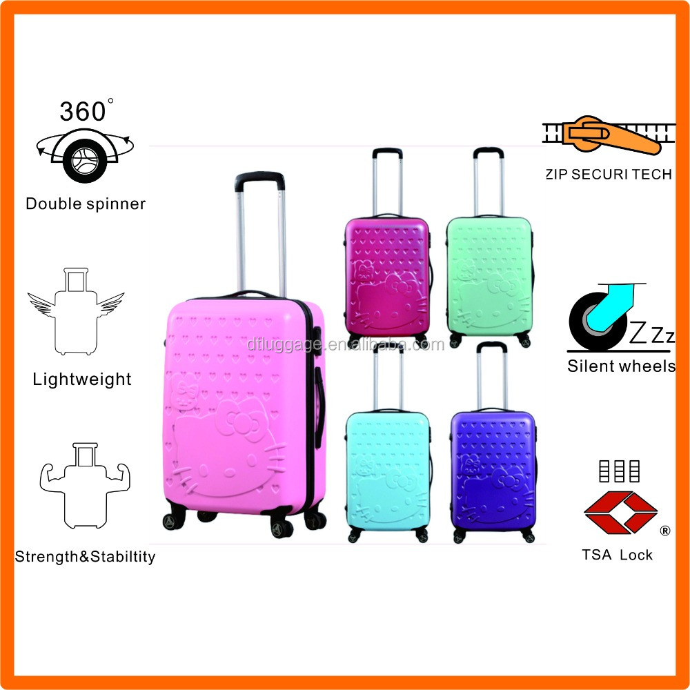 Dongguan Travel Pro Tripp American Airlines Carry On Luggage ...