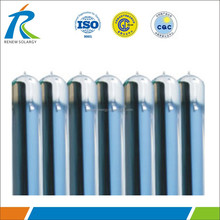 There-target 70mm solar glass vacuum tube