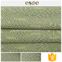 Assured quality cheap clothing textile woven jacquard fabric