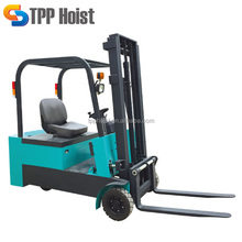 3 Ton Hot Sale Electric Forklift Machines