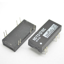 MPS Murata Isolation Converter Modules 1W to 15W 3.3-48Vin 3.3-24Vout 1KV Isolated Sub-Miniature Single Output DC/DC Converters