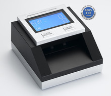 USD and EURO counterfeit money detector