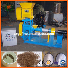 advanced fish food production equipment