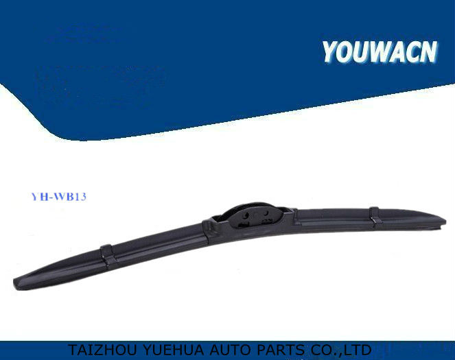 manufacturer motorcycle windshield wiper frameless style