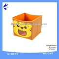 Newest!! Foldable Non-woven Storage Box
