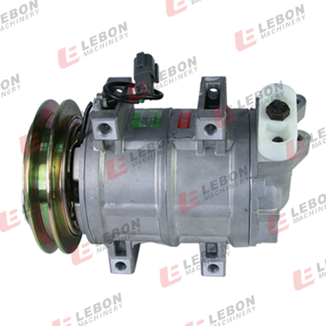AC series 506010-0970 air conditioning compressor electric automotive air conditioning compressor