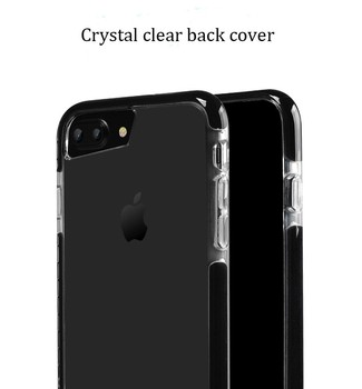 DFIFAN luxury popular factory price wholesale phone case for iphone 8 ,for iphonecases l back cover case 8 plus