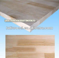 FSC Certified Chilean Pine Finger Jointed Boards