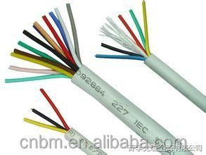 Single Core PVC Insulated Flexible Cable electric cable 300 /500V
