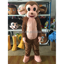 funny adult advertising doll Mascot costume