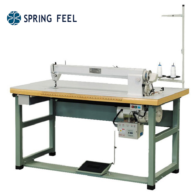 Juki Single Needle Long-arm domestic used industrial sewing machines for sale