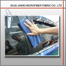 water imbibition microfiber car window cleaning cloths