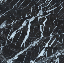 HS-D032 white with blue vein stone/blue marble floor tile/blue marble stone
