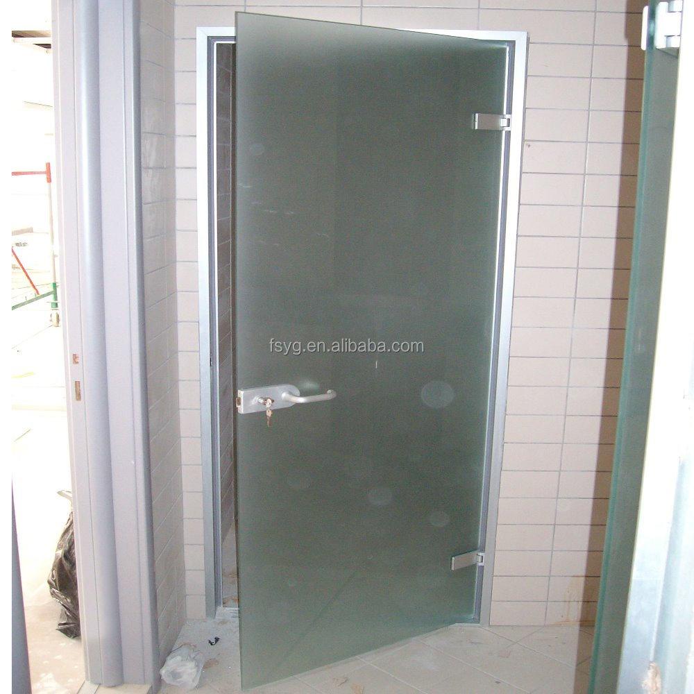 Glass door laboratory cabinet frameless swing doors buy glass door laboratory cabinet shower - Puertas deslizantes de cristal ...