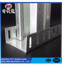 High Security Best Price Light Gauge Steel For Drywall