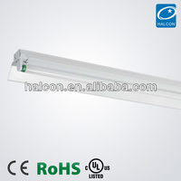 T5 T8 LED tube t5 fluorescent batten fitting CE UL/CUL batten light fixture