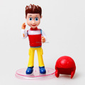 baby funny toy small cool PVC figure