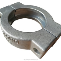 Precision Quality Casting Carbon Steel