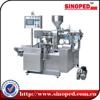 Auger 5-50 kg Valve Bag Cement Filling Machine