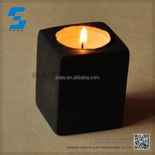 High quality proper price square candle holder