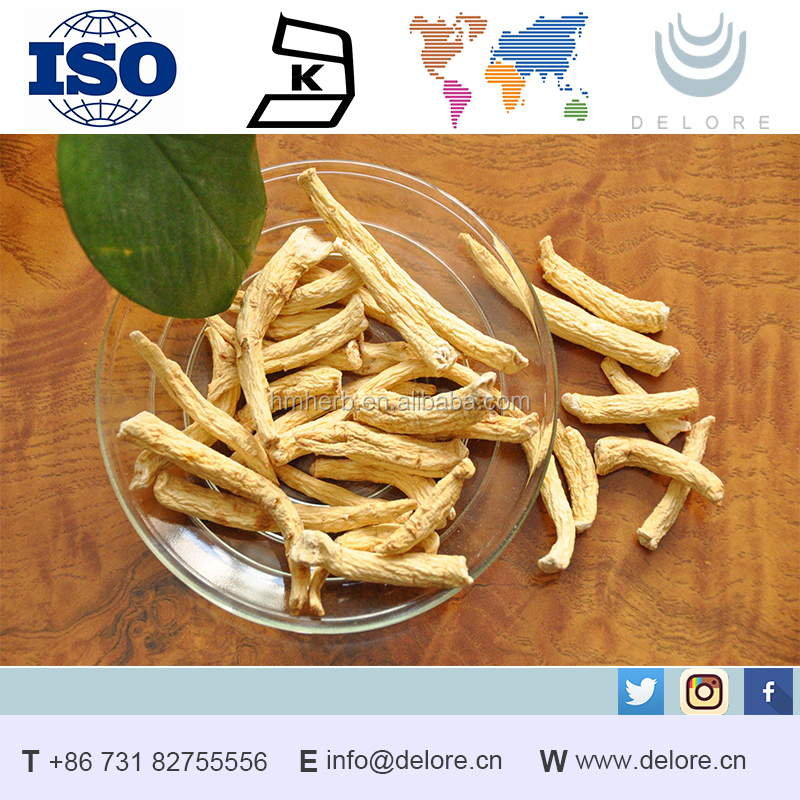 top quality dried ginseng roots for sale