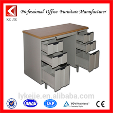 2014 newest mini table top computer desk supply good office desk