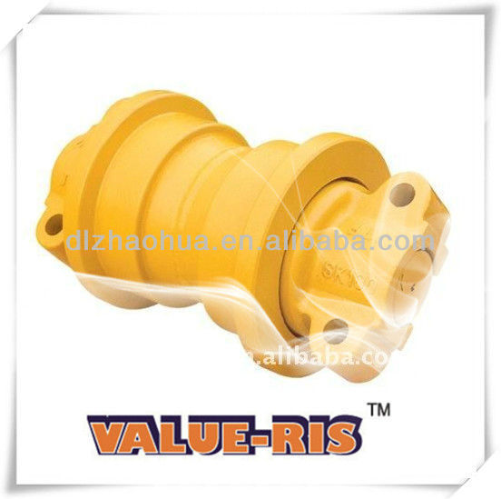 Komatsu spare parts D375 track roller