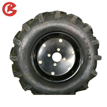 Customized Farm Tractor Tyre 6.00-12 Long Use Life Agriculture Tyre Price
